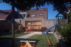 Klaas de Jong Timmerwerken - 012 - Uitbreiding Woning